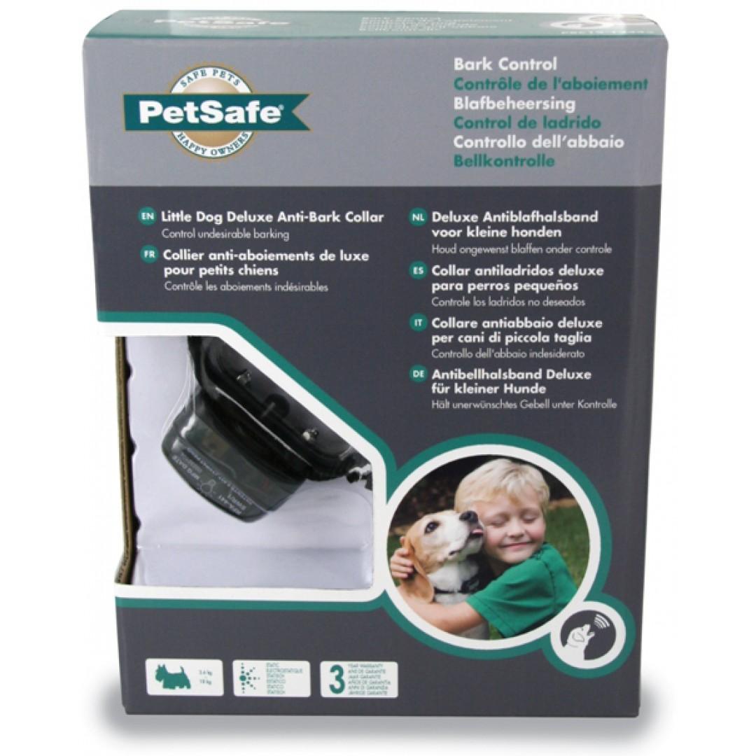Petsafe Little Dog Deluxe Anti Bark Collar Pbc